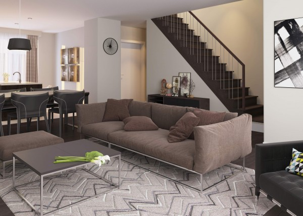 Living Room Hallway And Within All Bedrooms O Finest Tile Floor Coverings In The Kitchen Bathroom Or Shower Colors Materials Options